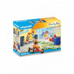 Club de joaca pentru copii Playmobil PM70440