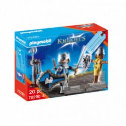 Playmobil Set Cadou Cavaleri PM70290