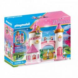 Castelul Printesei Playmobil PM70448