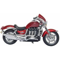Macheta Motocicleta Triumph Rocket III BBurago
