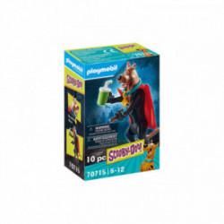 Figurina de colectie Scooby-Doo Vampir Playmobil PM70715