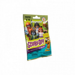 Figurine Scooby-Doo Playmobil Seria 2 PM70717
