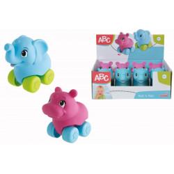 Animalut pe roti Simba Toys 104010083