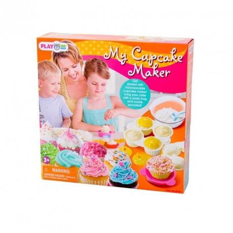 Joc My Cupcake Maker
