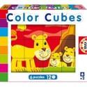 Cuburi Puzzle