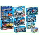 Jucarii Playmobil City Action
