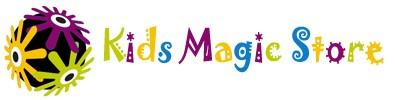 Kids Magic Store
